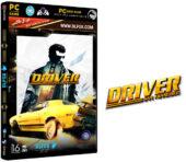 دانلود نسخه فشرده بازی Driver: San Francisco برایPC