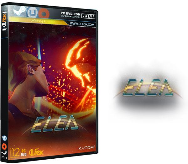 دانلود نسخه فشرده بازی Elea برای PC