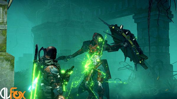 دانلود نسخه فشرده بازی Immortal: Unchained برای PC