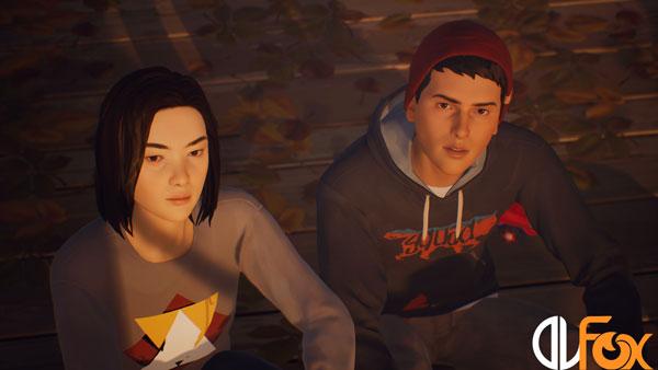 دانلود نسخه فشرده بازی Life is Strange 2 برای PC
