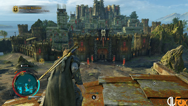 دانلود نسخه فشرده CorePack بازی MIDDLE-EARTH: SHADOW OF WAR برای PC