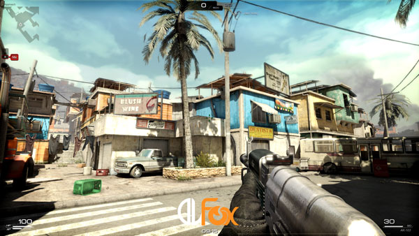 دانلود نسخه نهایی بازی S.K.I.L.L. – Special Force 2 برای PC