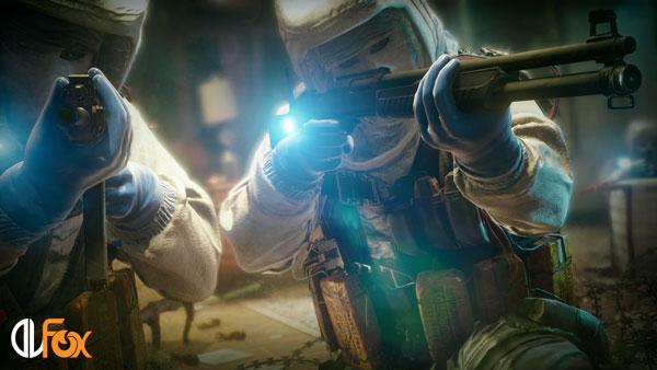 دانلود نسخه UPlay بازی Tom Clancys Rainbow Six Siege برای PC