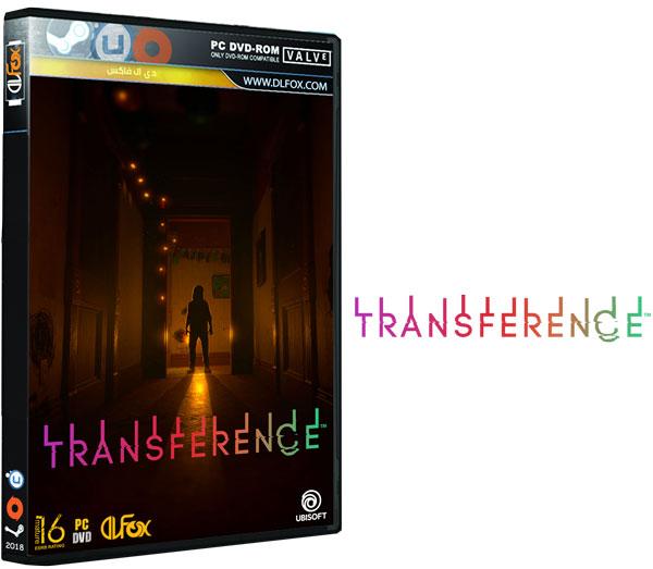 دانلود نسخه فشرده بازی Transference برای PC
