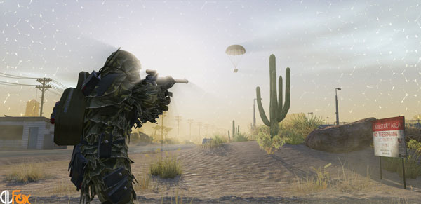 دانلود نسخه نهایی بازی Warface برای PC