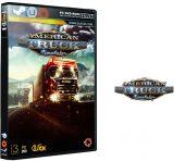 دانلود نسخه فشرده بازی American Truck Simulator برای PC