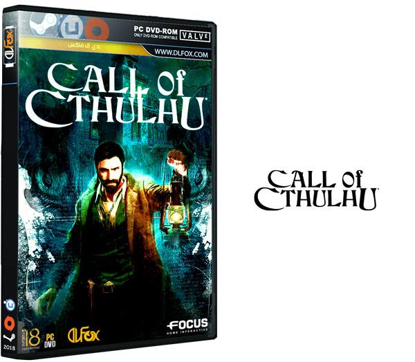 آموزش قدم به قدم بازی Call of Cthulhu