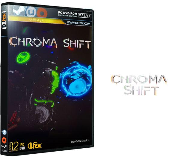 دانلود نسخه فشرده بازی Chroma Shift برای PC