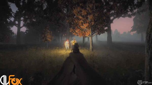دانلود نسخه نهایی بازی Z1 Battle Royale برای PC
