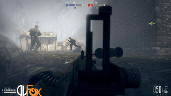 دانلود بازی Heroes & Generals برای PC