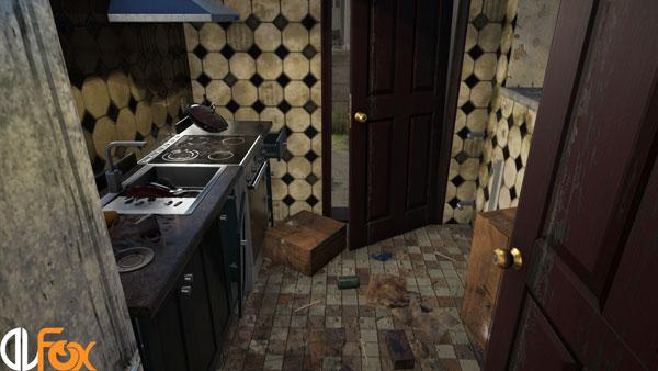 دانلود نسخه فشرده بازی House Flipper برای PC