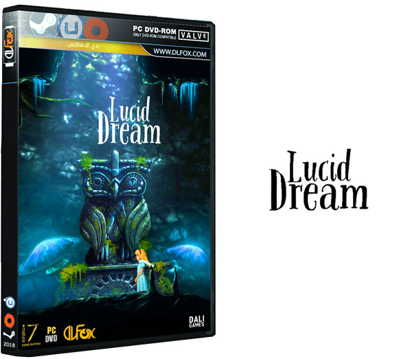 دانلود نسخه فشرده بازی Lucid Dream برای PC
