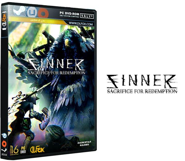 دانلود نسخه فشرده FitGirl بازی Sinner: Sacrifice for Redemption برای PC