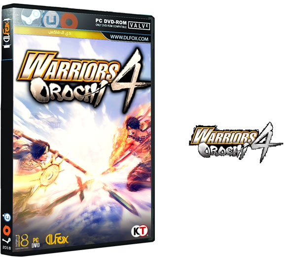 Warriors Orochi 3 Pc: دانلود نسخه فشرده بازی WARRIORS OROCHI 4 برای PC