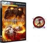 دانلود نسخه فشرده FitGirl بازی Darksiders III برای PC