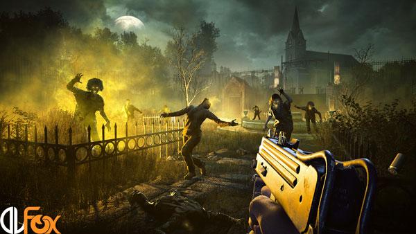 دانلود نسخه فشرده CorePack V1 بازی FC5 Gold Edition برای PC