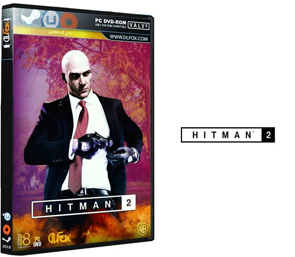 دانلود اپدیت بازی HITMAN 2 برای PC