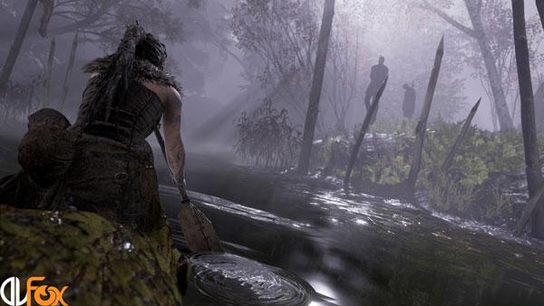 دانلود آپدیت بازی Hellblade: Senua's Sacrifice برای PC