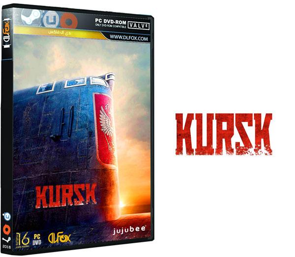 دانلود نسخه فشرده بازی KURSK برای PC