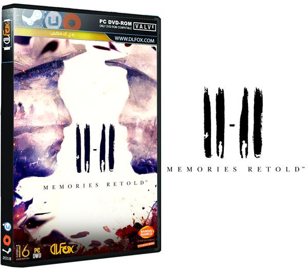 دانلود نسخه فشرده بازی ۱۱-۱۱ Memories Retold برای PC