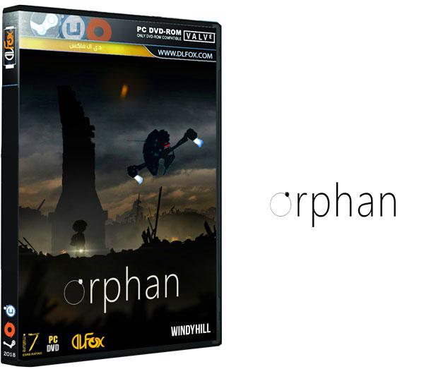 دانلود نسخه فشرده بازی Orphan برای PC