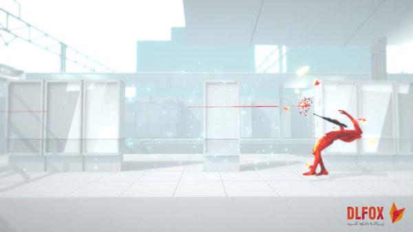 دانلود نسخه فشرده بازی SUPERHOT برای PC