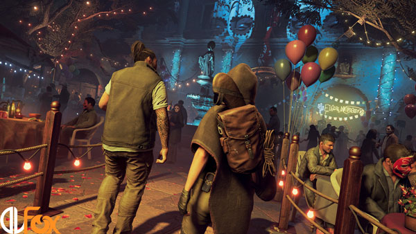 دانلود نسخه فشرده بازی Shadow of the Tomb Raider برای PC