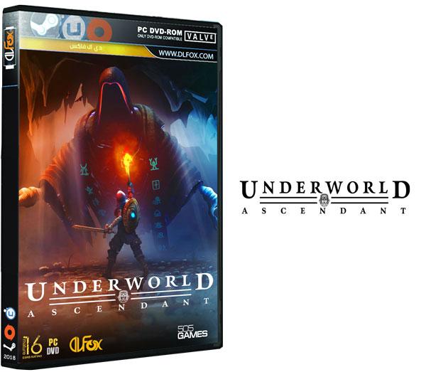 دانلود نسخه فشرده بازی Underworld Ascendant برای PC