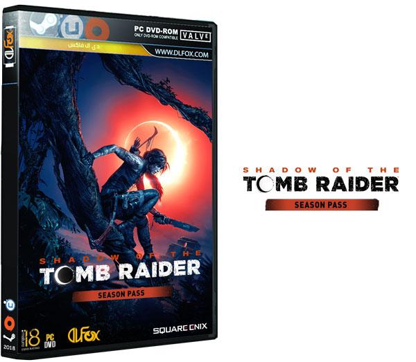 دانلود آپدیت بازی Shadow of the Tomb Raider برای PC