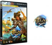 دانلود نسخه فشرده بازی ATLAS برای PC