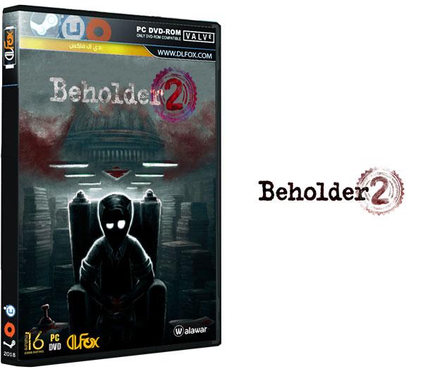 دانلود نسخه فشرده بازی Beholder 2 برای PC