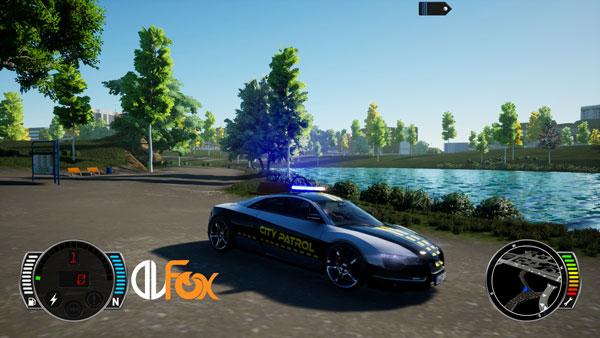 دانلود نسخه فشرده FitGirl بازی City Patrol: Police برای PC