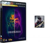 دانلود نسخه فشرده بازی Dishonored Death of the Outsider برای PC