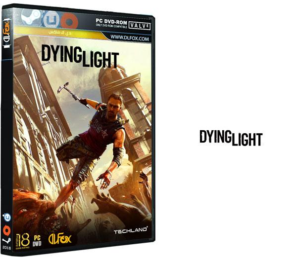 دانلود نسخه فشرده بازی Dying Light : The Following برای PC