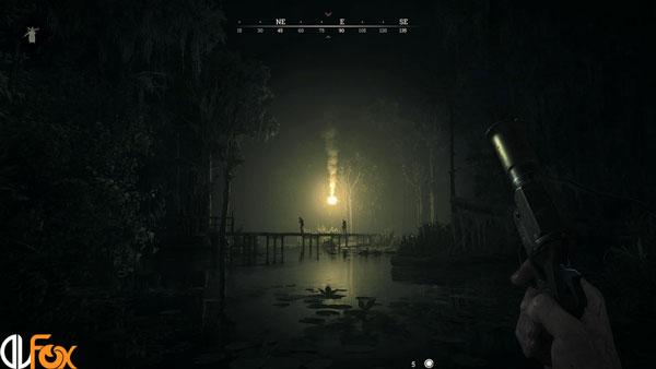 دانلود نسخه نهایی بازی Hunt Showdown برای PC