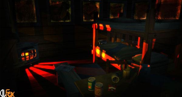 دانلود نسخه فشرده بازی The Long Dark Redux برای PC