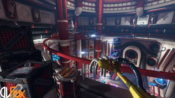 دانلود نسخه فشرده بازی Viscera Cleanup Detail برای PC