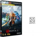 دانلود نسخه نهایی بازی Dota 2 برای PC