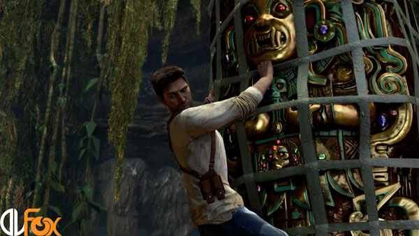 دانلود بازی Uncharted: Drakes Fortune Remastered برای PS4