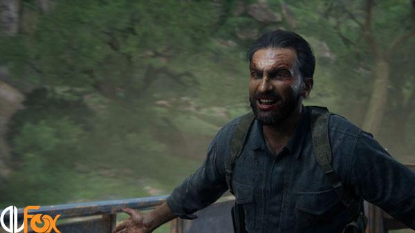 دانلود بازی Uncharted: The Lost Legacy برای PS4
