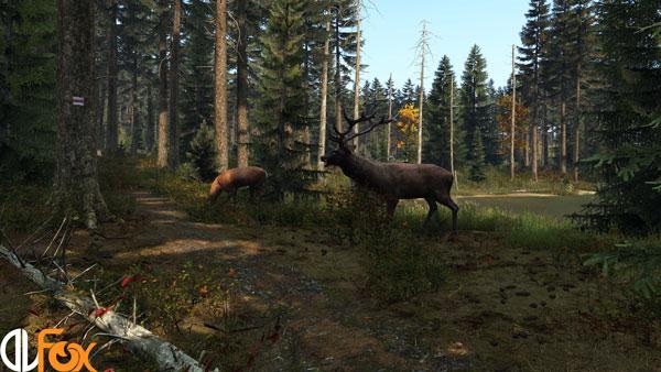 دانلود نسخه فشرده بازی DayZ برای PC