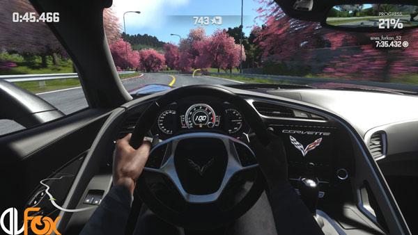 دانلود بازی DriveClub برای PS4