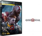 دانلود نسخه کرک شده بازی God Of War برای PS4
