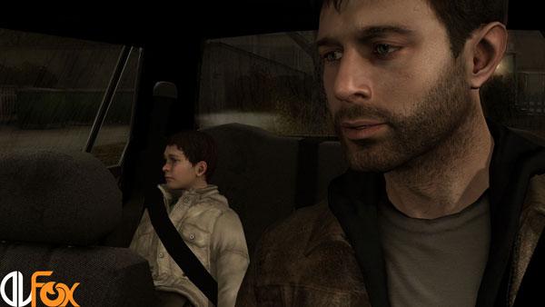 دانلود بازی Heavy Rain برای PS4