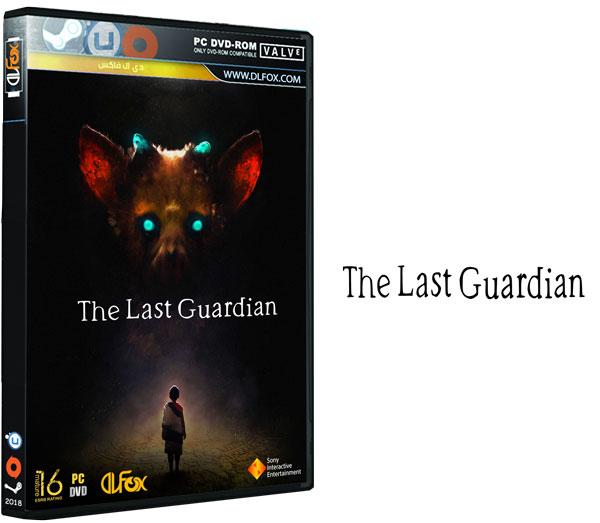 اموزش قدم به قدم بازی The Last Guardian