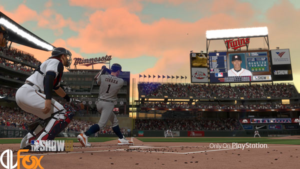دانلود بازی MLB The Show 18 برای PS4