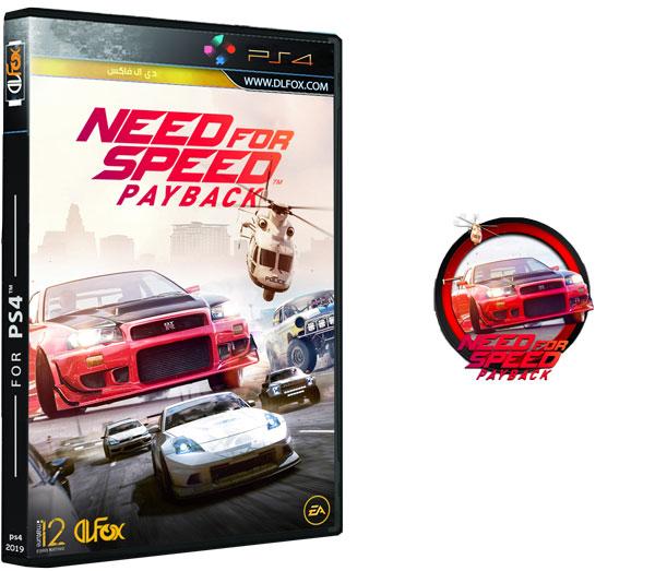 دانلود بازی Need For Speed: Payback برای PS4