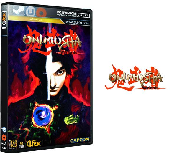 دانلود نسخه فشرده بازی Onimusha: Warlords برای PC