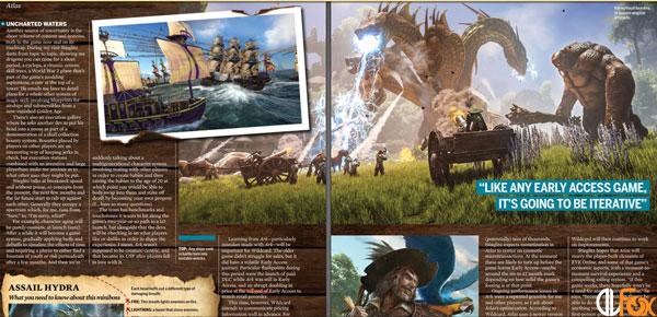 دانلود کالکشن کامل مجله PC Gamer USA
