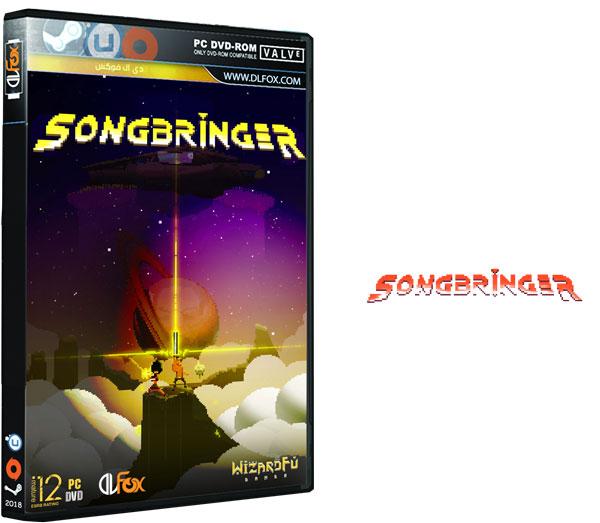 دانلود نسخه فشرده بازی Songbringer برای PC